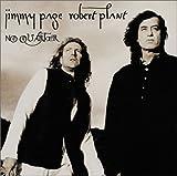 Jimmy Page & Robert Plant No Quarter(Ltd.Reissue)