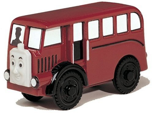 Thomas and Friends: Battery-Powered Bertie the Bus - Buy Thomas and Friends: Battery-Powered Bertie the Bus - Purchase Thomas and Friends: Battery-Powered Bertie the Bus (Thomas & Friends, Toys & Games,Categories)