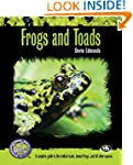Frogs and Toads (Complete Herp Care)