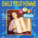 echange, troc Emile Prud'Homme - Le Bal à Mimile