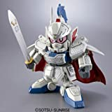 SD三国伝 Brave Battle Warriors 009 真 公孫サン(コウソンサン)イージーエイト