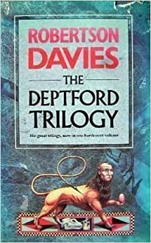 The events in deptford in the novel fifth business by robertson davies