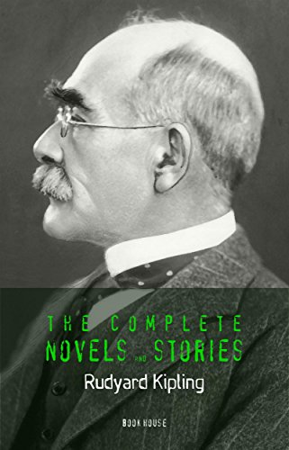 biography of rudyard kipling essay