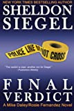 Final Verdict (Mike Daley Mystery) (Volume 4)