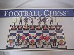 Football Chess