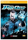 Psi-Ops (PC) (EFIGS)
