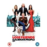 How To Lose Friends And Alienate People [DVD] [2008]by Robert B. Weide