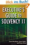 Executive's Guide to Solvency II (Wil...
