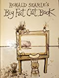 Ronald Searle's Big Fat Cat Book (0316778982) by Searle, Ronald