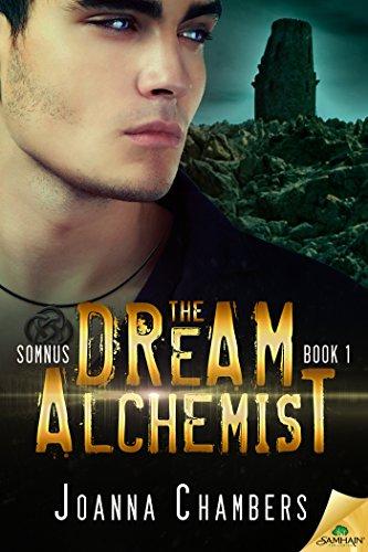 Joanna Chambers - The Dream Alchemist
