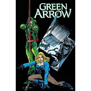 Green Arrow Vol. 7: Homecoming