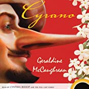 Cyrano | [Geraldine McCaughrean]