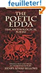 The Poetic Eddas: The Mythological Poems