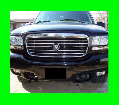 1999 2000 cadillac escalade chrome grill grille kit 99 00 hoamaoamdddoan google sites
