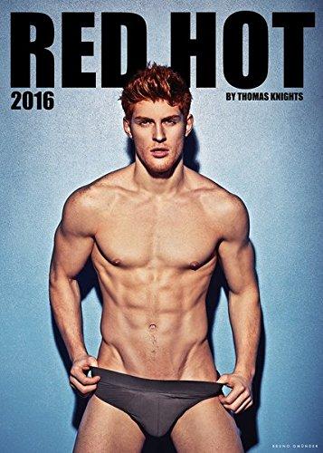 Red Hot Calendar 2016