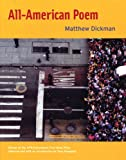 All-American Poem (APR Honickman 1st Book Prize)