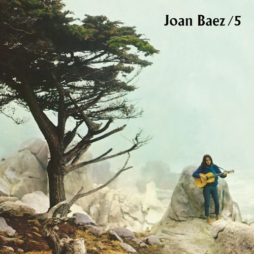 Joan Baez/5