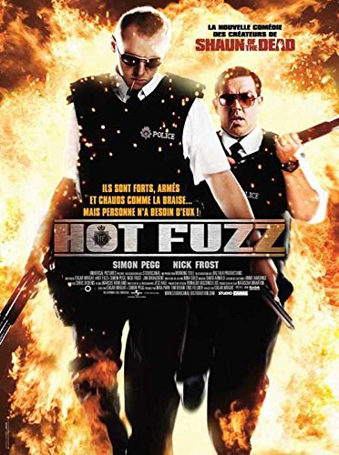 hot-fuzz-poster-movie-french-11x17-simon-pegg-nick-frost-bill-bailey-tim-barlow