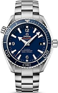 NEW OMEGA SEAMASTER PLANET OCEAN MENS WATCH 232.90.42.21.03.001