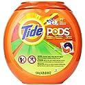 Tide Pods Laundry Detergent Scent