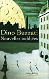 Nouvelles Oubliees (2221106164) by Buzzati, Dino