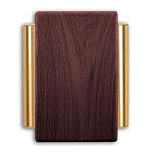 Heath Zenith 79 M Traditional D 233 Cor Series Wired Door