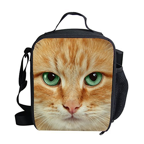 hugsidea-women-kitchen-thermal-insulated-lunch-bags-kids-pet-cat-lunchbox-by-hugsidea