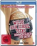 Wilde High School Teens kommen gleich zur Sache [Blu-ray]