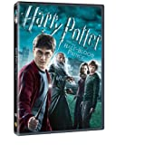 Harry Potter and the Half-Blood Prince (Widescreen Edition) ~ Daniel Radcliffe