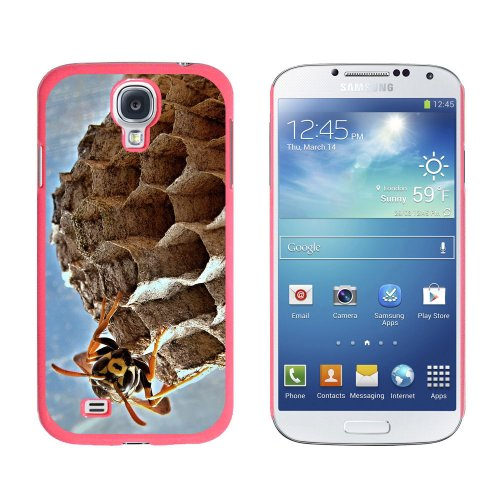 graphics-and-more-bee-wasp-hornet-and-nest-hive-pattern-snap-on-hard-protective-case-for-samsung-gal
