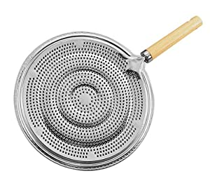 Heat Diffusers for Gas Stove Tops