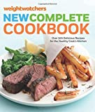 img - for Weight Watchers New Complete Cookbook, Fifth Edition: Over 500 Delicious Recipes for the Healthy Cook's Kitchen book / textbook / text book