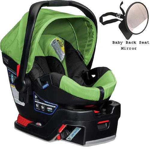awardwiki britax b safe infant car seat extra base. Black Bedroom Furniture Sets. Home Design Ideas