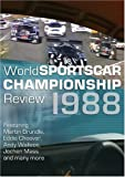 echange, troc World Sports Car Review 1988 [Import anglais]