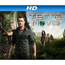 Terra Nova Season 1 [HD]