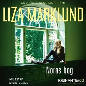 Noras bog [Nora's Book] Audiobook