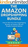 THE AMAZON DROPSHIPPING BUNDLE: How t...