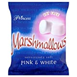 Princess Marshmallows 8x200g