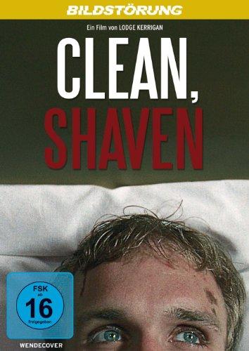 Clean, Shaven (OmU)