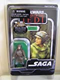 "Star Wars 3 3/4"" Vintage Leia Endor"