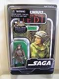 Star Wars 30th Anniversary VOTC Action Figure - Princess Leia Organa-Combat Poncho