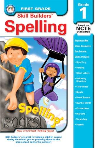 Spelling (Skill Builders)
