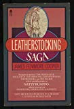 Leatherstocking Saga (0380584530) by Cooper, James Fenimore