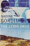The Lying Days