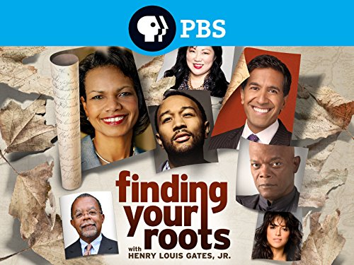 Amazon.com: Finding Your Roots Season 1: Jr. Henry Louis