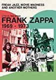 Frank Zappa - Freak Jazz, Movie Madness & Another Mothers [DVD] [NTSC]