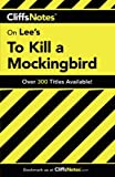 img - for On Lee's To Kill a Mockingbird (Cliffs Notes) book / textbook / text book
