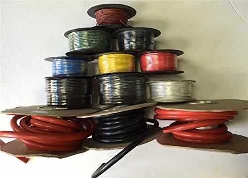50m-mtr-roll-575-amp-single-core-wire-brown-auto-cable-car-loom-flex-14-strand