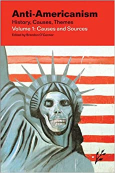 anti americanism essay In addition to analyzing films, the students will read short critical essays in english and german  anti-americanism and the americanization of europe.