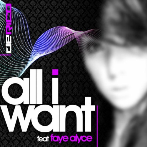 All I Want (Remix) Feat Faye Alyce and Creeper MC